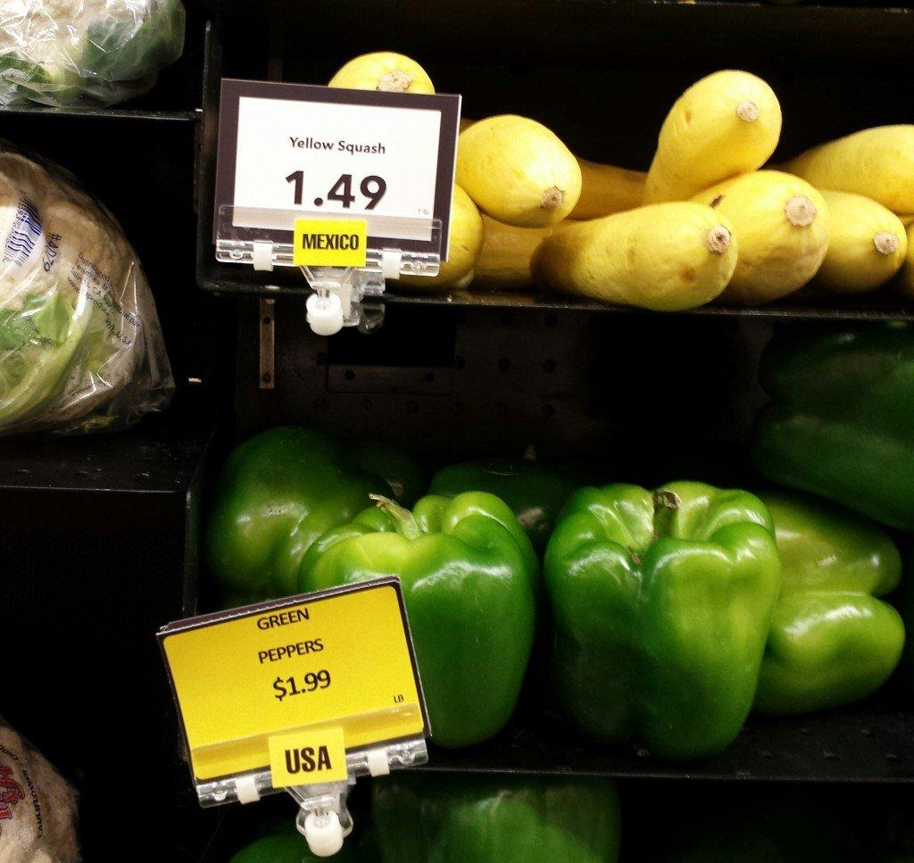 Pick N Save local food farms