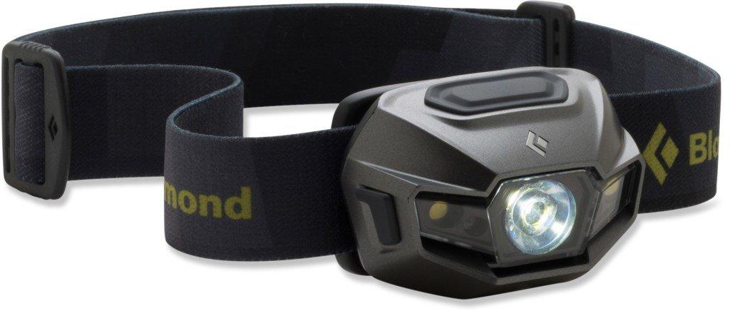 headlamp from REI