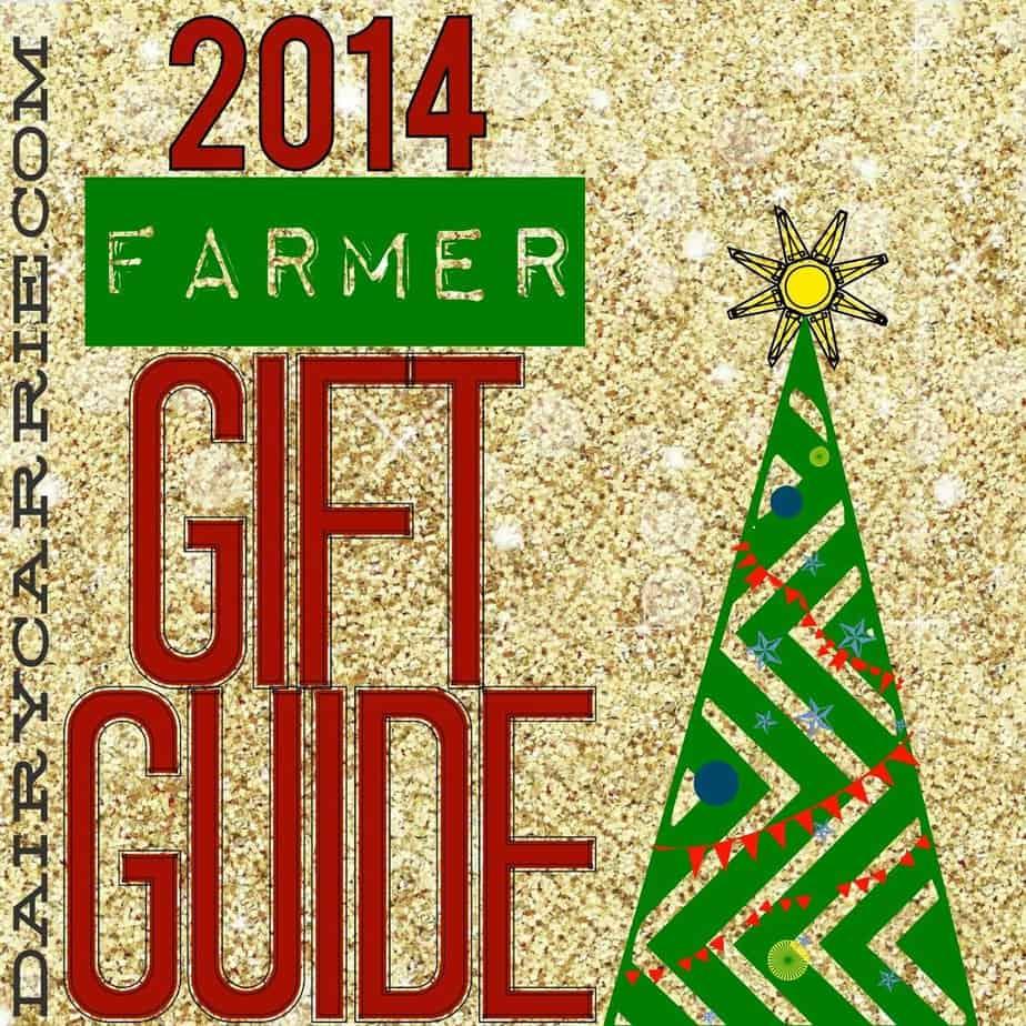 2014 Farmer Gift Guide