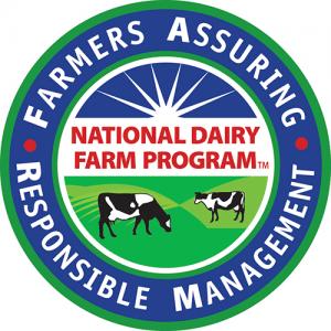 National Dairy Farm Program