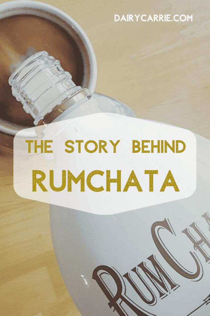 How Rumchata got it's start.